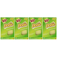 Scotch-Brite Dobie All-Purpose Pads