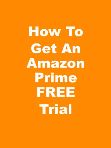 free 30 day trial amazon prime - 1