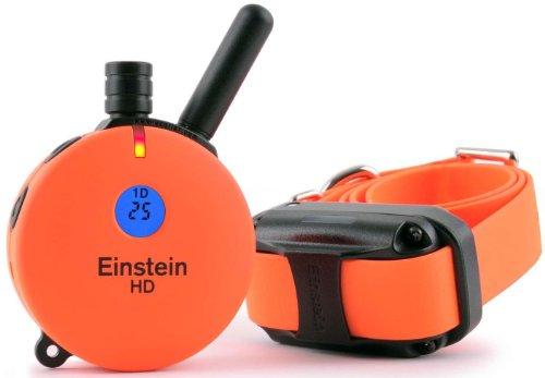 Educator ET-1200UL Upland 1 Mile Remote E-Collar Training System, 1 Dog, My Pet Supplies