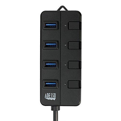 Adesso AUH-3040-4 Port USB 3.0 Hub
