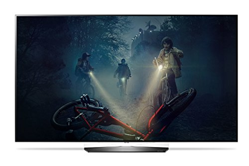 LG OLED55B7A 55 inches 4K UHD SMART OLED TV (Renewed)