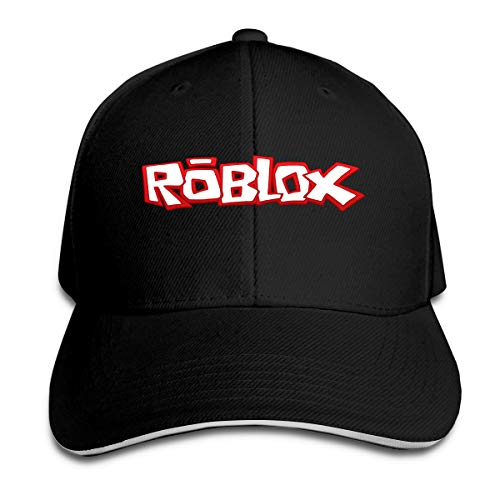 Roblox Logo Hat Sun Hats...