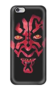 Brand New 6 Plus Defender Case For Iphone (star Wars)