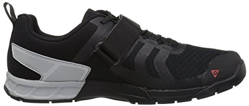 Inov-8 Mens F-lite 275 (m) Cross Trainer Nero / Argento