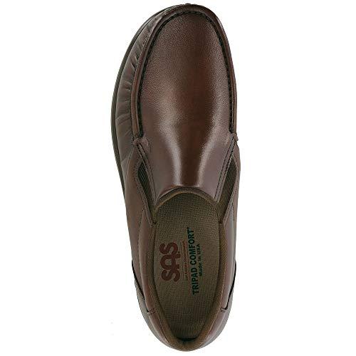 SAS Men's, Side Gore Loafer