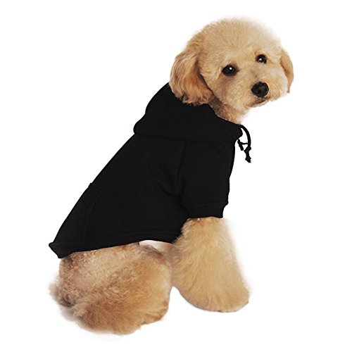 [Cat Dog Coats, Spring Autumn Winter Pets Dogs Cats Sweater Costume Fashion Puppy Hoodie Fleece Coat Outwear Warm Hood Jacket Cloth Button] (Dorothy Dog Costume Xl)