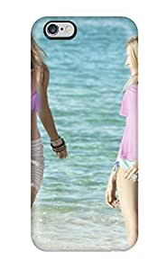 Hot Fashion XvJWeNF8062cEwuO Design Case Cover For Iphone 6 Plus Protective Case (models By The Beach Women Model People Women)
