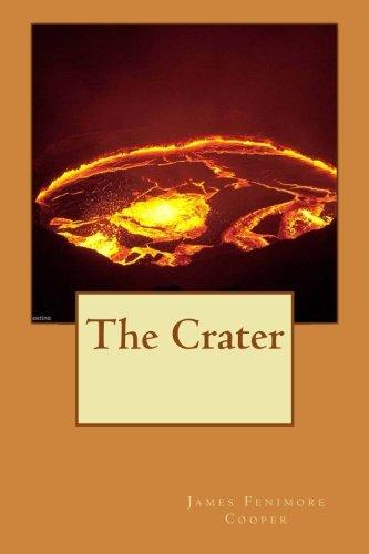 The Crater pdf epub