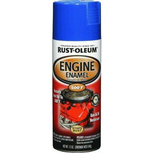 Rust Oleum 248945 Automotive 12 Ounce Degree