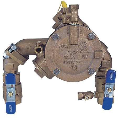 Reduced Pressure Zone Assy, 2 In. ()