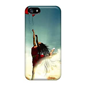 New Iphone 5/5s Case Cover Casing(within Striking Distance)