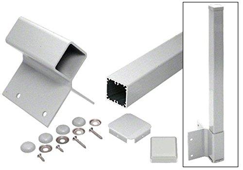 CRL Silver Metallic 42