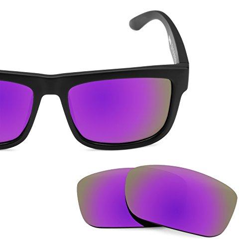Plasma De Spy Opciones Lentes — Mirrorshield Discord Optic Revant Repuesto Múltiples Polarizados Para Púrpura wSg5H5xv