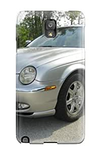 Faddish Phone Jaguar S-type 25 Case For Galaxy Note 3 / Perfect Case Cover by mcsharks