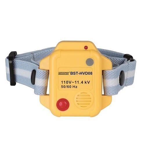 Besantek BST-HVD08 Personal Safety Voltage Detector, AC Voltage Warning (110 V to 11.4 kV)