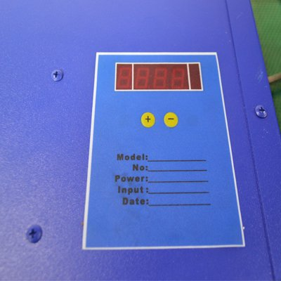 Techtongda 110V Screen Drying Cabinet 4 layers Screen Printing Equipment Temperature Control Plate Heating