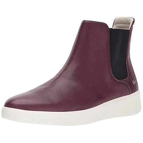 1e98cb1b16e71 Lacoste Women s Rochelle Chelsea 317 1 Fashion Ankle Boot hot sale 2017