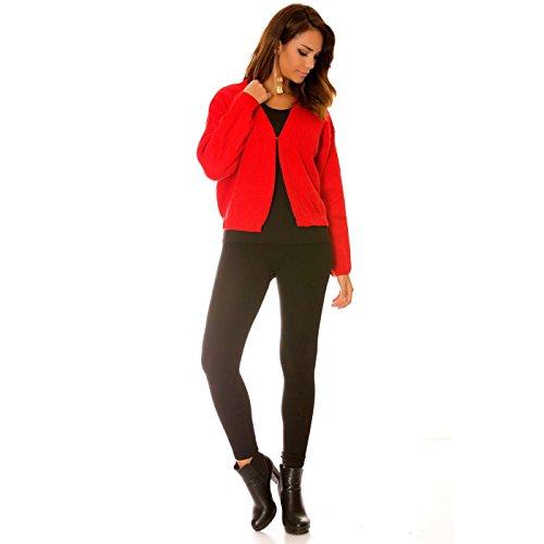 Miss Wear Line - Cárdigan - para mujer