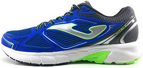 Joma Vitaly Zapatillas Running Hombre Azul: Amazon.es: Zapatos y ...