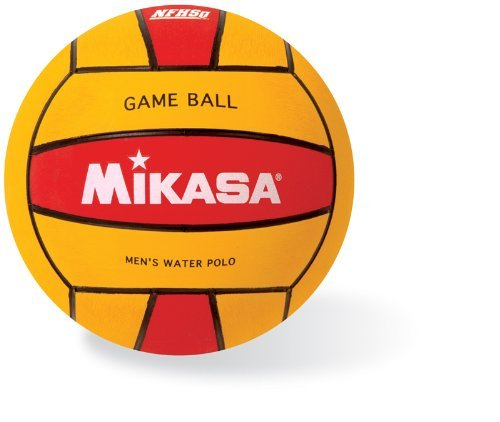 Mikasa Water Polo Game Ball (Men's) by Mikasa Sports