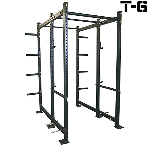Titan T-6 Series Power Rack 24 x 36