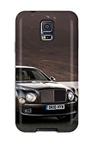 Hot Fashion Design Case Cover For Galaxy S5 Protective Case (bentley)