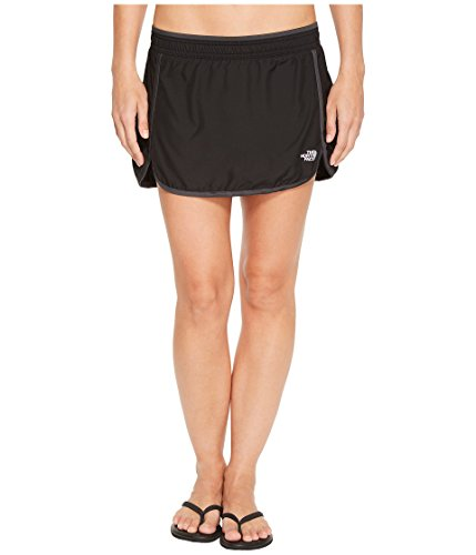 The North Face Women's Reflex Core Skirt (TNF Black, X-Large 4)