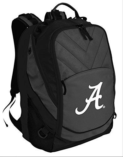 Broad Bay Best UA University of Alabama Backpack Laptop Computer Bag