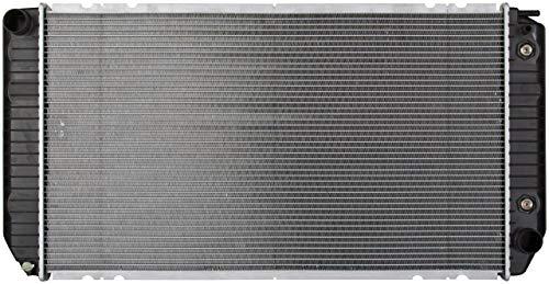 Price comparison product image Spectra Premium CU1523 Complete Radiator