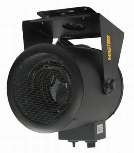 5000 watt electric space heater - 9