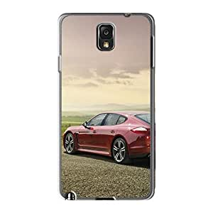 Galaxy Note 3 Niz6977QDpC Red Porsche Panamera Cases Covers. Fits Galaxy Note 3