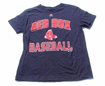【国内発送】 Boysボストンレッドソックスtee-shirt 18// 20 18 20 B0769YN3RR, ポピー:bcdcfd2c --- narvafouette.eu