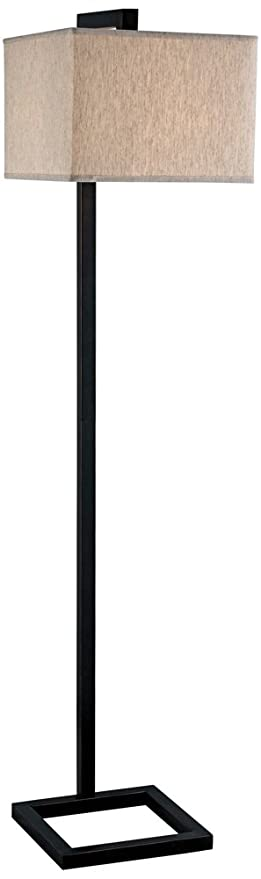 Kenroy home 21080orb 4 square floor lamp oil rubbed bronze kenroy home 21080orb 4 square floor lamp oil rubbed bronze aloadofball Image collections