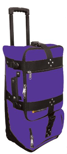 Club Glove Carry On Bag - 7