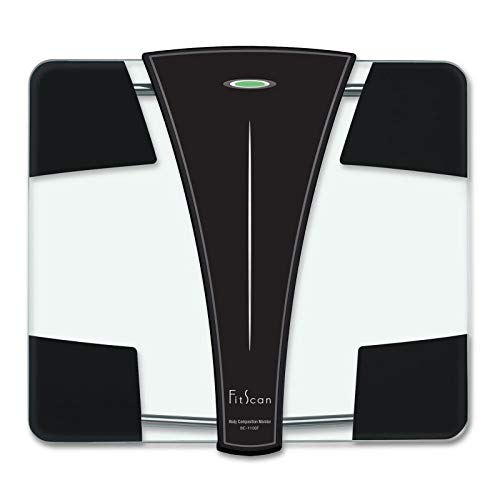 (Tanita BC-1100F FitScan Ant+ Wireless Body Composition Monitor by Tanita)