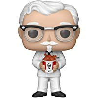 Figurine - Funko Pop - KFC - Colonel Sanders