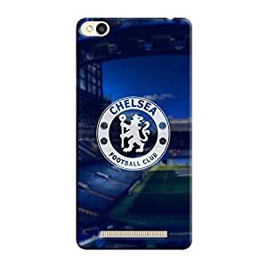 Cover It Up - Chelsea Watermark Redmi 3s Hard Case