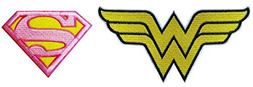 Blue Heron DC Comics Supergirl Logo 3