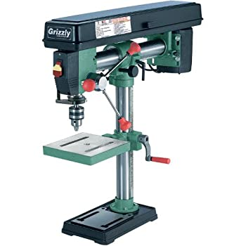 Top Stationary Drill Presses