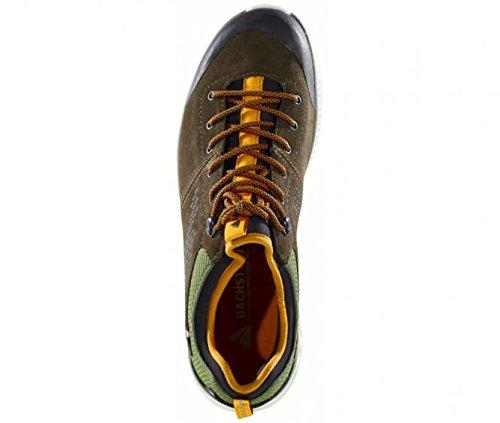 Dachstein Lite Walker Dds, Zapatillas de Marcha Nórdica para Hombre Marrón (Dark Oak/cypress)