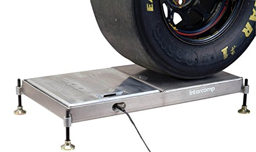 Intercomp 170133 Roll-Off Leveler (Roll Levelers Off)