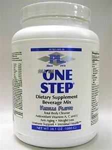 Progressive Labs - One Step Vanilla Flavor 40.6 oz by Progressive Labs