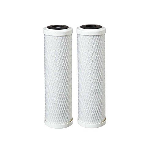 Pentek CBC-10 Cyst Reduction Water Filters (9-3/4'' x 2-7/8'') - 2 by Pentek CBC