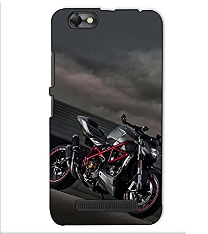 best sneakers 26951 2e054 FUSON Designer Back Case Cover for Lenovo Vibe C: Amazon.in: Electronics