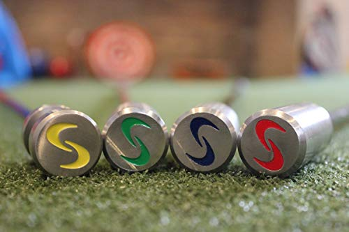 SuperSpeed Golf- Training System from SuperSpeed Golf