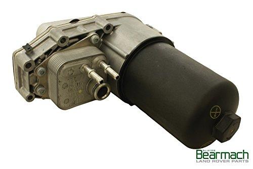 LAND ROVER - Oil Cooler Filter Assy Part# 1354253G ()
