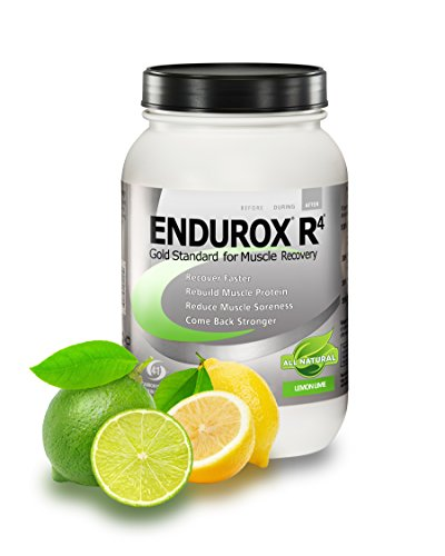 PacificHealth Endurox R4, All Natural Post Workout Recovery...