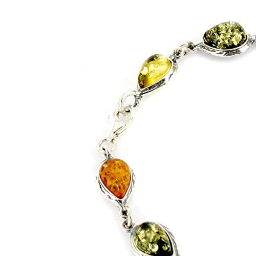 Tous mes bijoux - Bracelet - Argent 925 - 19 cm - BRNT01014