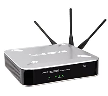 WAP4410N G5 Cisco Small Business