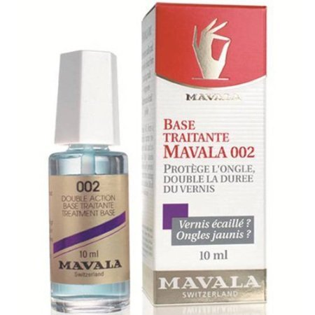 Mavala Switzerland Protective Base Coat 002